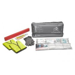 Kit Emergencia Citroën.