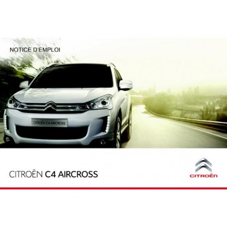 Manual Citroën C1