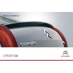 Manual Citroën C1